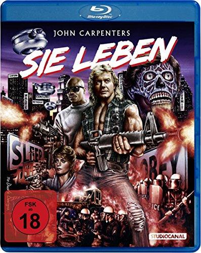 Sie leben (Blu-ray) für 7,99€ (Amazon)