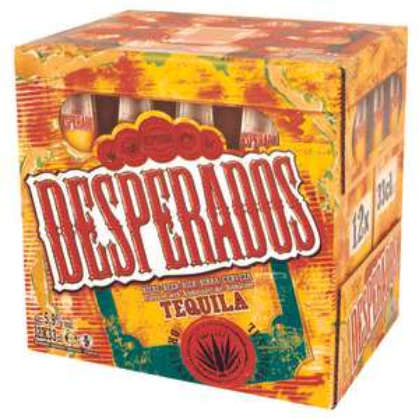 [Grenzgänger FR] Desperados 24x33cl für 16,25 € (0,68 € pro Fl.) / Sanpellegrino Limonade 12x33cl 4,61 € (0,38 € pro Dose) uvm. bei Carrefour Market