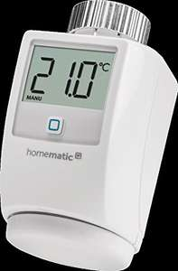 [amazon] Homematic IP Heizkörper Thermostat