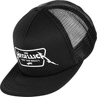 VANS X METALLICA CAP