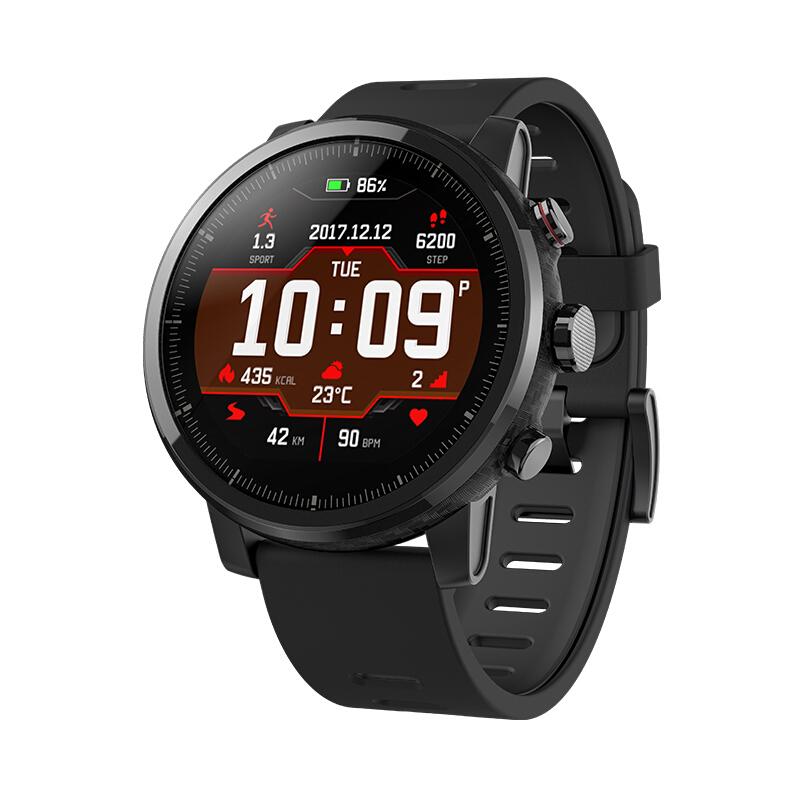 Xiaomi Amazfit 2 Stratos Smartwatch (Chinese version)