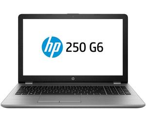 """Notebook HP 255 G6 SP 3KX91ES (15,6"""" Full HD, AMD A6-9220 APU, 8GB RAM, 256GB SSD, 2x USB 3.0, 1x USB 2.0, DVD-Brenner, ohne Betriebssystem)"""