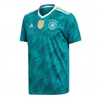 Aktuelles DFB Auswärtstrikot im Ausverkauf für 35,- incl Versand!