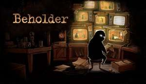 Beholder + Blissful Sleep Pack (Steam) für 1,99€ (Fanatical)