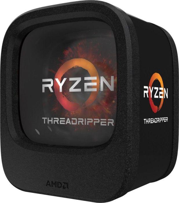 AMD Ryzen Threadripper 1950X (3,4 GHz) (16 Kerne, 32 Threads)