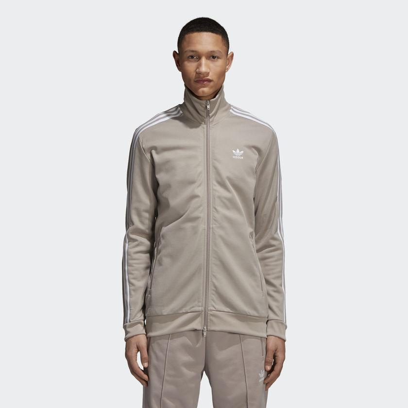 Tag 12: 20% extra Rabatt auf 24 täglich wechselnde Outlet-Artikel bei adidas, heute z.B. Männer Originals BB Originals Jacke