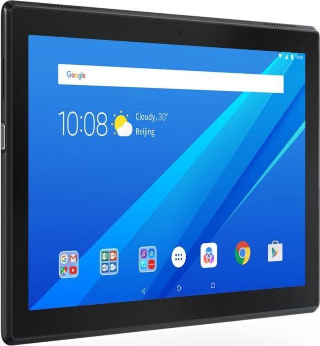Android-Tablet Lenovo Tab4 10 HD TB-X304L 2GB RAM, LTE, 32GB Flash, 1280x800px, schwarz (ZA2K0085DE)