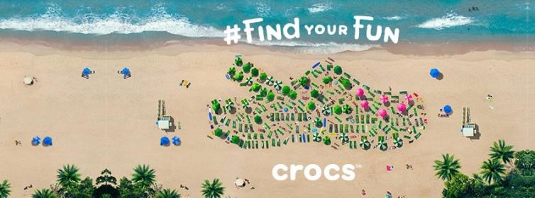 Bei Crocs bekommt ihr grad 30% Extra-Rabatt auf Sale Angebote + 7% Cashback + 10€ Shoop.de-Gutschein [Shoop]