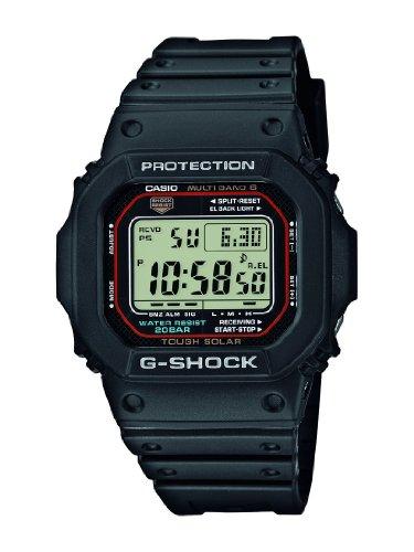 [Amazon.de] Casio G-Shock GW-M5610-1ER Herren-Funkarmbanduhr mit Solar