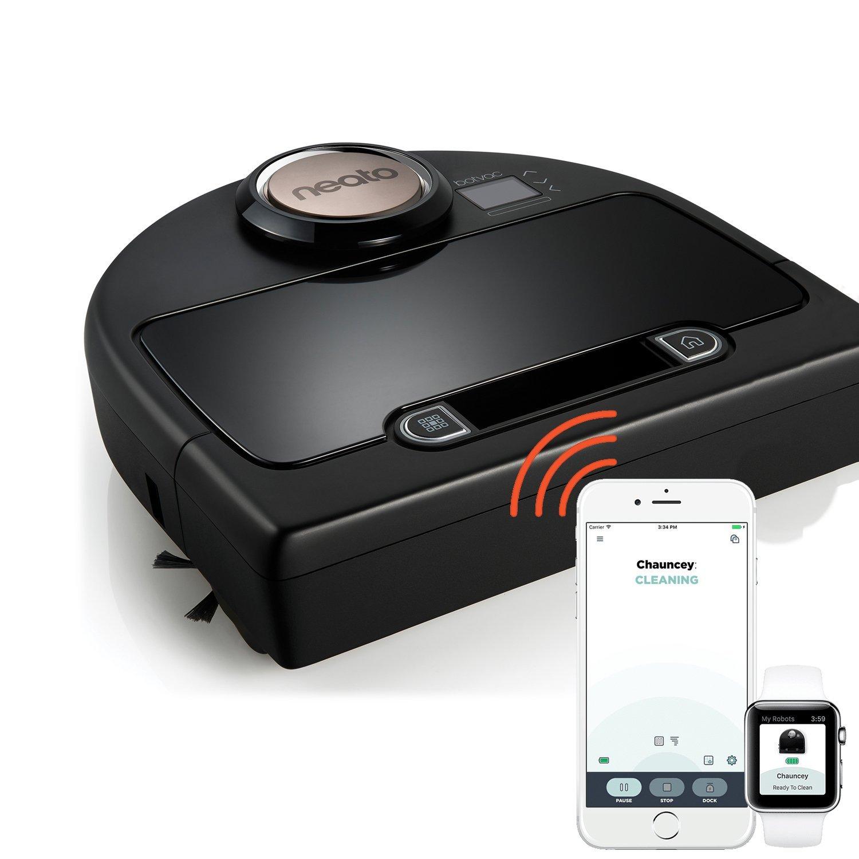 [Amazon.it] Neato Robotics Botvac Connected, Wifi