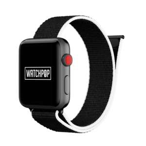 Bluestein.de: Apple Watch Watchpop-Nylonarmbänder (38/42mm) für 20,14€