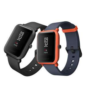 Xiaomi AMAZFIT Bip Lite (International Version) für 45,48€ [Banggood]