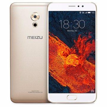 Meizu Pro 6 Plus Global 4GB / 64GB  Super Amoled 1440 x 2560