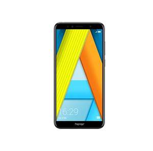 Honor 7A Smartphone für 108,12€ (Amazon.it)