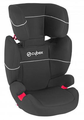 [Penny ab 05.07.18] Cybex Free-Fix, schwarz, Kindersitz