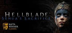 Hellblade: Senua's Sacrifice (Steam/RU)