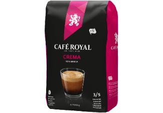 Cafe Royal Crema Kaffeebohnen