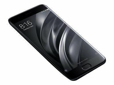 Xiaomi Mi 6 Dual SIM 64GB
