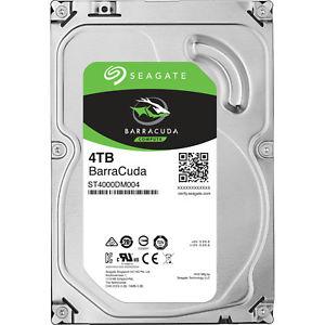 "[Ebay ab ca. 08.00 Uhr] Seagate BarraCuda ST4000DM004 4TB 3,5"" Festplatte für 77,-€"