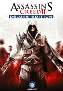 Assassin's Creed 2 - Deluxe Edition (PC/Uplay) - [Gamesplanet]