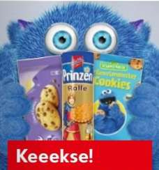 Kekse, Kekse, Kekse - z.B. Oreo Doppelkekse Original mit + 25 % Inhalt für 1,19 € ( 100gr/55ct) @ Kaufland bundesweit ab 05.07.