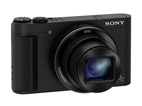 [Amazon] 50€ Rabatt auf Sony DSC-HX90 Kompaktkamera