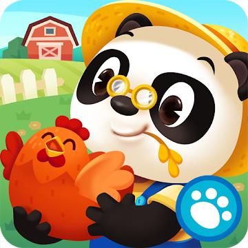 App: Dr. Panda Bauernhof [Android & iOS]