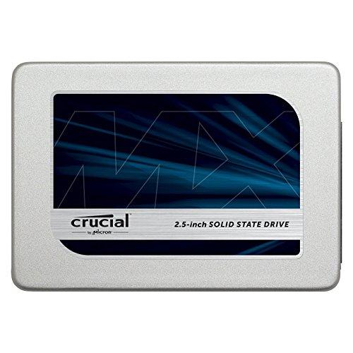 SSD Crucial MX300 1TB, SATA (CT1050MX300SSD1) - Weitere Ersparnis möglich
