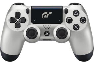 PlayStation 4 DualShock 4 V2 Wireless Controller (Limited Edition GT Sport) für 39€ (Saturn)
