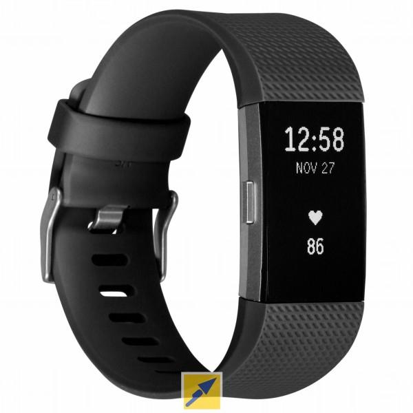 Smartband Fitbit Charge 2 portofrei für 95€ mit Masterpass (idealo: 111,04€)