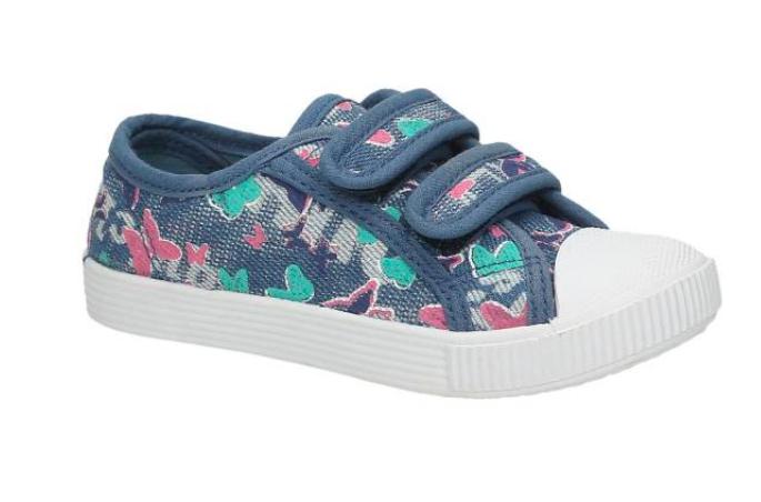 Klettschuhe für Kinder (Gr. 24 - 30) im [Reno Schuh Sale] Sandalen für 6,96€