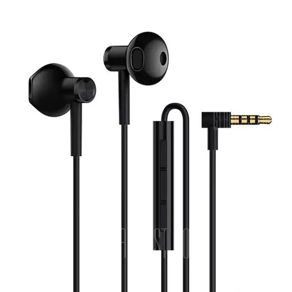 Xiaomi BRE01JY  Dual Ceramic Driver EARPHONES- BLACK