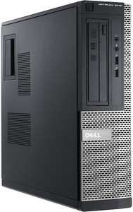 Dell Optiplex 3010 (i3-2120, 4GB RAM, 160GB HDD, DVD-Laufwerk) für 57€ [gebraucht] [Ebay]