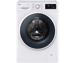 Waschmaschine LG F 14WM 8TS1 (8kg, 1400 U/min, A+++)