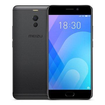 Meizu M6 Note Global 5.5 Zoll 3GB / 32GB Snapdragon 625 Smartphone Black