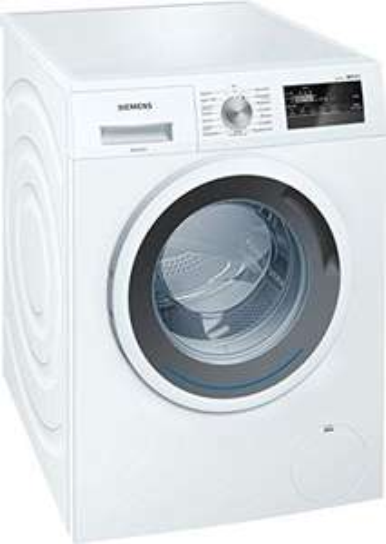 Siemens WM14N120 iQ300 Waschmaschine
