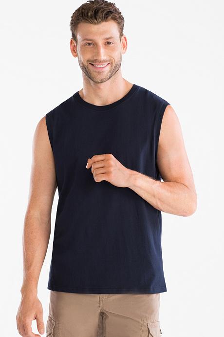 Neue Best-Deals bei C&A: Tanktops für Herren für 2,70€ (Basic & Print) und für Damen Sommerkleider für 6,30€ (MBW: 19€)