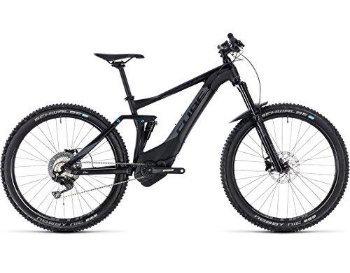 Lokal Bonn - E-Bike CUBE STEREO HYBRID 140 PRO 500