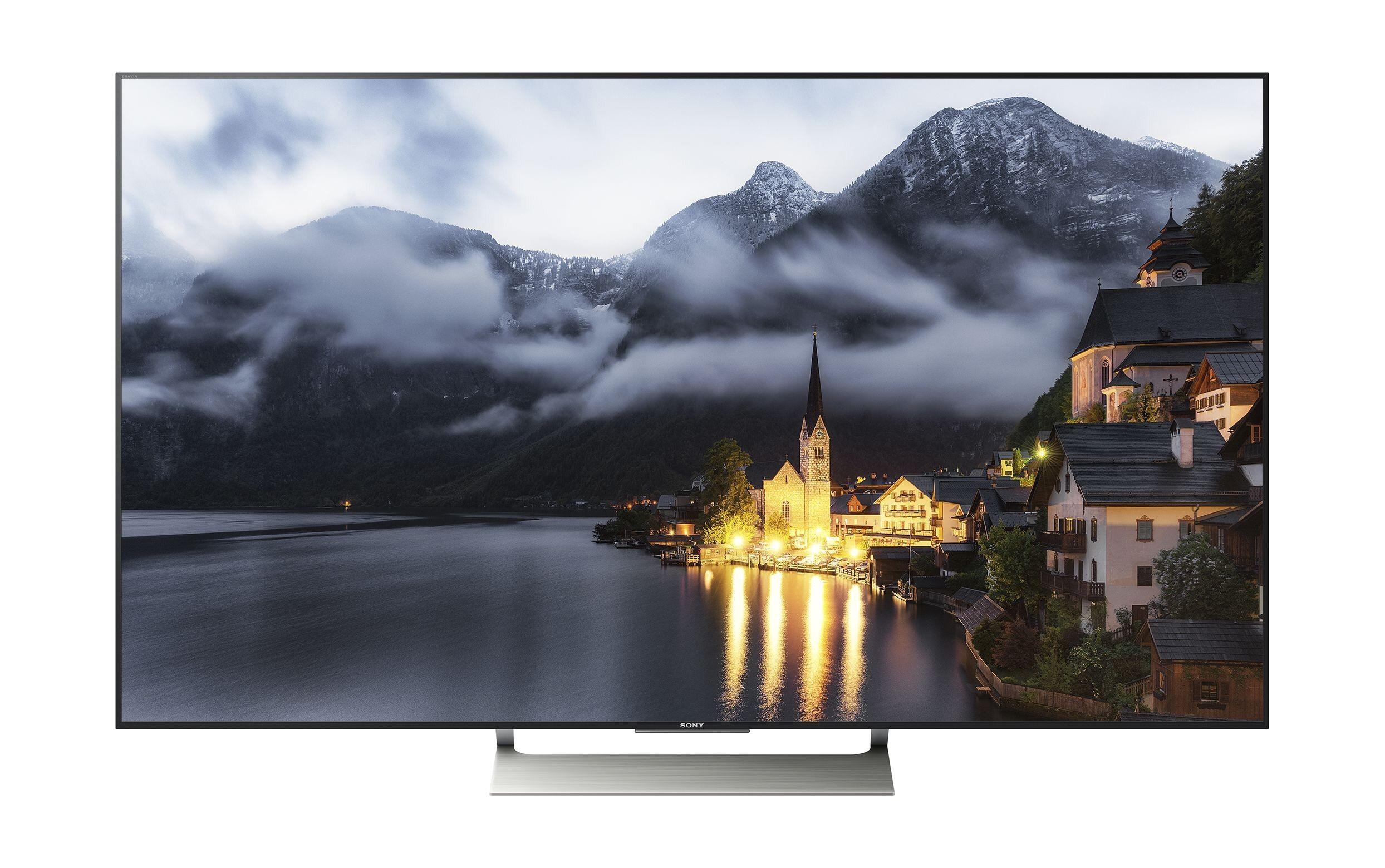 Sony 55XE9005 für 913,62€ bei Euronics eBay, versandkostenfrei und mit eBay.com 15% Gutschein