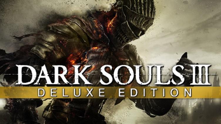 Dark Souls III: Deluxe Edition (Grundspiel + Season Pass) (Steam) für 19,12€ [Fanatical]