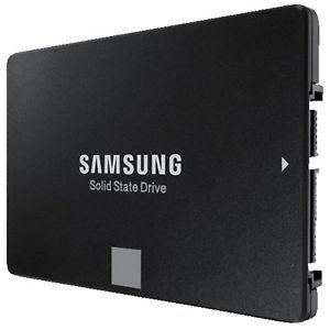 Samsung 860 Evo SSD mit 250GB für 47€ / 500GB für 91€ / 1TB für 178€ [Ebay + USA-Gutschein]