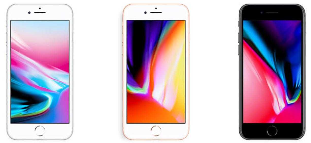 [ebay] Apple iPhone 8 64GB NEU für 532,63€ (mit Umzug USA)