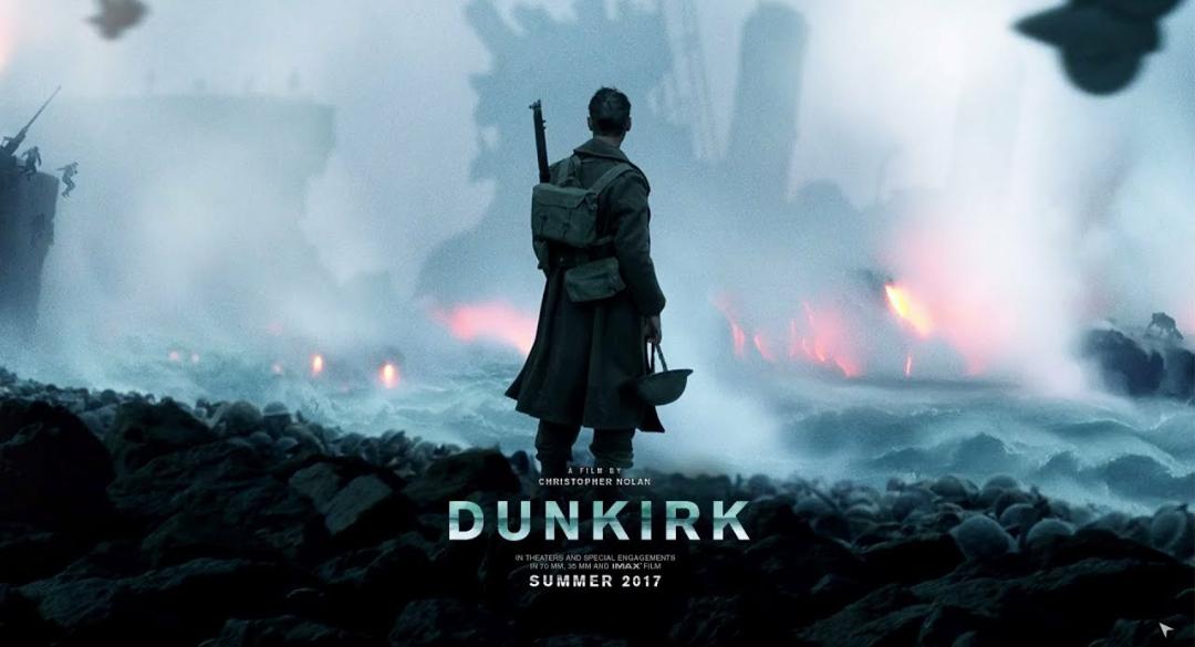 Rakuten.tv: Kleiner Sammeldeal für UHD Filme zum Kauf für 5,99€ (u.a Dunkirk, Wonder Woman, Baby Driver und Blade Runner 2049)