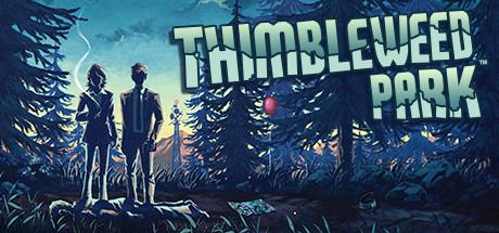 Thimbleweed Park für 11,99€ [Gog + Steam]