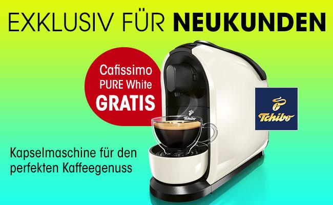 Teste OTTO Office erhalte eine Gratis Kapselmaschine (nur für Geschäftskunden) MBW 79€