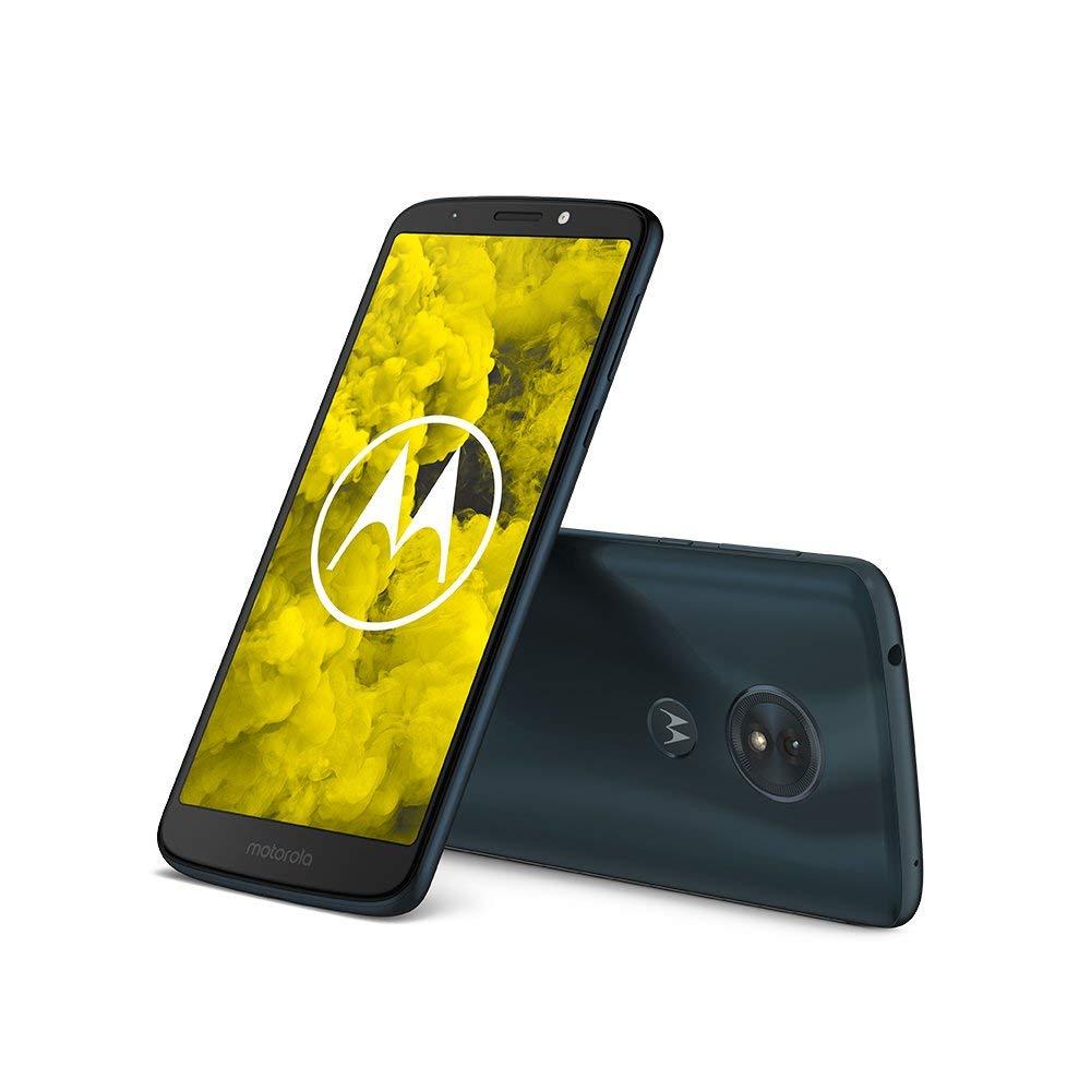 Motorola Moto G6 Play für 169€ (Amazon)