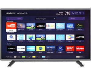 Ebay--AO- Grundig 43 GFT 6728 Full HD LED Fernseher 108 cm [43 Zoll] Anthrazit