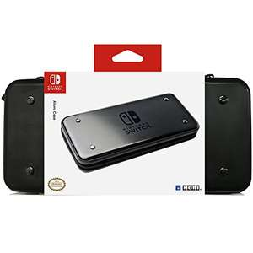 Nintendo Switch Aluminium Case für 20,71€ (Amazon FR)