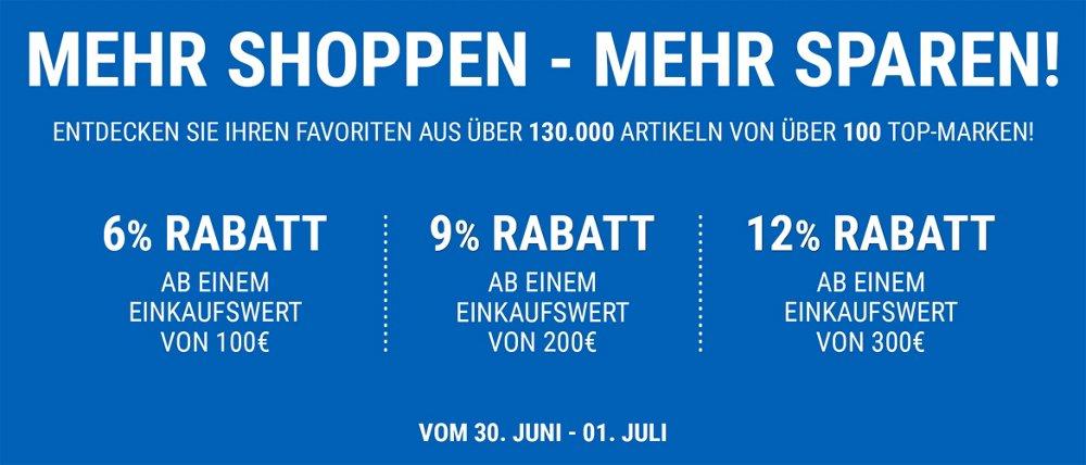 16,4% Rabatt auf alle Rimowa-Koffer bei Vorkasse bis 1. Juli