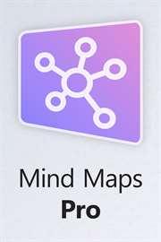 Mind Maps Pro kostenlos statt 9,99€ für Windows